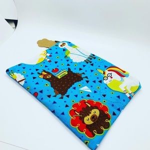 Back to school zipper pouches